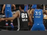 NBA 2K15 Screenshot #160 for PS4 - Click to view