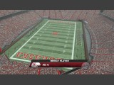 NCAA Football 09 Screenshot #493 for Xbox 360 - Click to view
