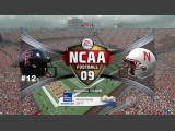 NCAA Football 09 Screenshot #495 for Xbox 360 - Click to view