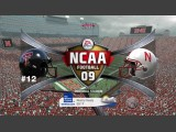 NCAA Football 09 Screenshot #496 for Xbox 360 - Click to view