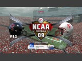 NCAA Football 09 Screenshot #497 for Xbox 360 - Click to view