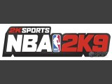 NBA 2K9 Screenshot #1 for Xbox 360 - Click to view