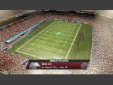 NCAA Football 09 Screenshot #500 for Xbox 360 - Click to view