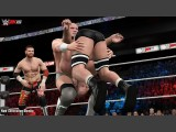 WWE 2K15 Screenshot #33 for PS4 - Click to view