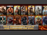WWE Immortals Screenshot #1 for iOS - Click to view