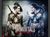WWE Immortals Screenshot #7 for iOS - Click to view