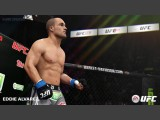 EA Sports UFC Screenshot #144 for PS4 - Click to view