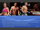 EA Sports UFC Screenshot #146 for PS4 - Click to view