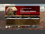 NCAA Football 09 Screenshot #511 for Xbox 360 - Click to view