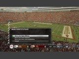 NCAA Football 09 Screenshot #512 for Xbox 360 - Click to view