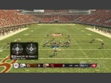 NCAA Football 09 Screenshot #514 for Xbox 360 - Click to view