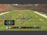 NCAA Football 09 Screenshot #516 for Xbox 360 - Click to view