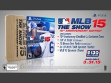 MLB 15 The Show Screenshot #31 for PS4 - Click to view