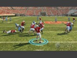 NCAA Football 09 Screenshot #522 for Xbox 360 - Click to view