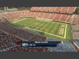 NCAA Football 09 Screenshot #523 for Xbox 360 - Click to view