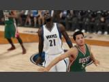NBA 2K15 Screenshot #232 for PS4 - Click to view