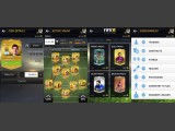 FIFA 15 Companion App Screenshot #1 for iOS - Click to view