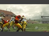 NCAA Football 09 Screenshot #529 for Xbox 360 - Click to view