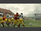 NCAA Football 09 Screenshot #530 for Xbox 360 - Click to view