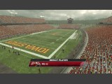 NCAA Football 09 Screenshot #531 for Xbox 360 - Click to view