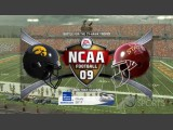 NCAA Football 09 Screenshot #532 for Xbox 360 - Click to view