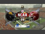 NCAA Football 09 Screenshot #533 for Xbox 360 - Click to view