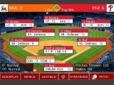 MLB Manager 2015 Screenshot #1 for iPhone, iPad, Android, iOS - Click to view