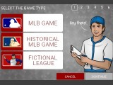 MLB Manager 2015 Screenshot #6 for iPhone, iPad, Android, iOS - Click to view