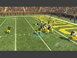NCAA Football 09 Screenshot #536 for Xbox 360 - Click to view