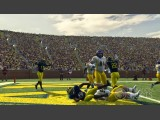NCAA Football 09 Screenshot #537 for Xbox 360 - Click to view