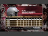 NCAA Football 09 Screenshot #541 for Xbox 360 - Click to view