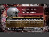 NCAA Football 09 Screenshot #542 for Xbox 360 - Click to view