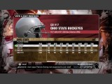 NCAA Football 09 Screenshot #543 for Xbox 360 - Click to view