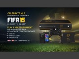 FIFA 15 Screenshot #127 for PS4 - Click to view