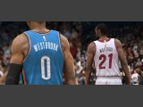 NBA Live 15 Screenshot #326 for PS4 - Click to view