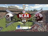 NCAA Football 09 Screenshot #549 for Xbox 360 - Click to view