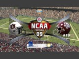 NCAA Football 09 Screenshot #550 for Xbox 360 - Click to view