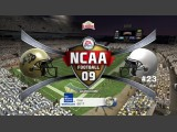 NCAA Football 09 Screenshot #553 for Xbox 360 - Click to view