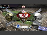 NCAA Football 09 Screenshot #554 for Xbox 360 - Click to view