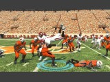 NCAA Football 09 Screenshot #558 for Xbox 360 - Click to view
