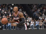 NBA Live 15 Screenshot #327 for PS4 - Click to view