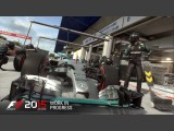 F1 2015 Screenshot #3 for Xbox One - Click to view