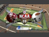 NCAA Football 09 Screenshot #565 for Xbox 360 - Click to view