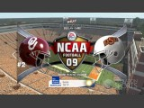 NCAA Football 09 Screenshot #566 for Xbox 360 - Click to view