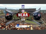 NCAA Football 09 Screenshot #569 for Xbox 360 - Click to view