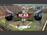 NCAA Football 09 Screenshot #570 for Xbox 360 - Click to view