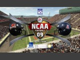 NCAA Football 09 Screenshot #571 for Xbox 360 - Click to view
