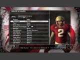 NCAA Football 09 Screenshot #574 for Xbox 360 - Click to view