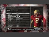 NCAA Football 09 Screenshot #576 for Xbox 360 - Click to view