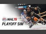NHL 15 Screenshot #107 for Xbox One - Click to view